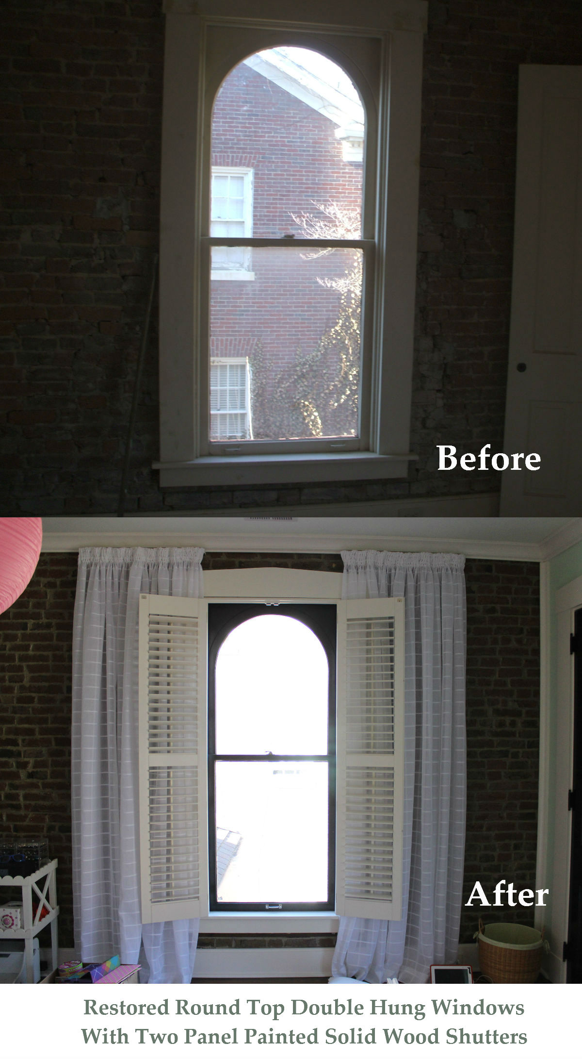 Portfolio Storm Windows And Window Restoration Lexington Ky